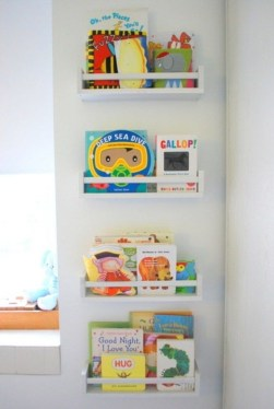 Brilliant Toy Storage Ideas For Small Space 08