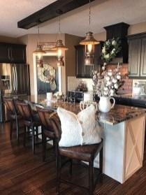 Fabulous Rustic Kitchen Decoration Ideas 07
