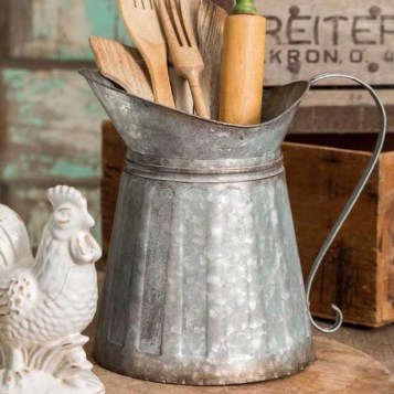 Fabulous Rustic Kitchen Decoration Ideas 30