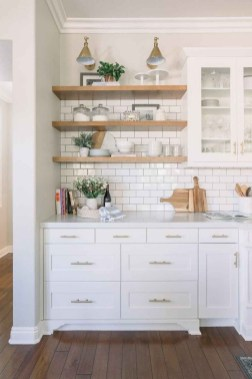 Fabulous Rustic Kitchen Decoration Ideas 38