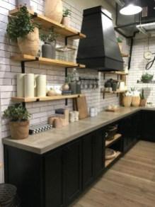 Fabulous Rustic Kitchen Decoration Ideas 42