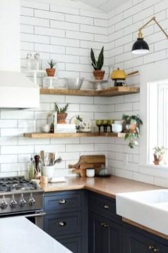 Fabulous Rustic Kitchen Decoration Ideas 46