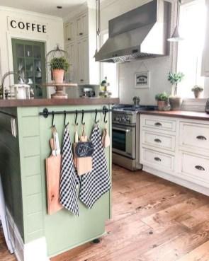 Fabulous Rustic Kitchen Decoration Ideas 47