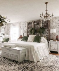 Gorgeous Farmhouse Bedroom Remodel Ideas On A Budget 01