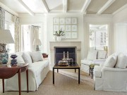 Latest Formal Living Room Decor Ideas To Look Elegant 32