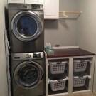 Stunning Small Laundry Room Design Ideas 24