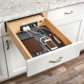 Unordinary Kitchen Storage Ideas To Save Your Space 04