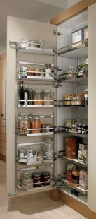 Unordinary Kitchen Storage Ideas To Save Your Space 31