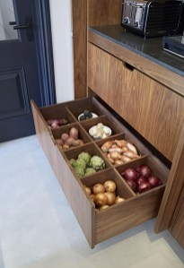 Unordinary Kitchen Storage Ideas To Save Your Space 49
