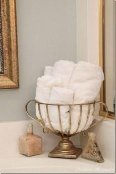 Affordable Towel Ideas For Best Bathroom Inspiration 11