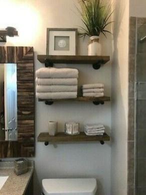 Affordable Towel Ideas For Best Bathroom Inspiration 26