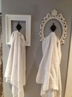 Affordable Towel Ideas For Best Bathroom Inspiration 27