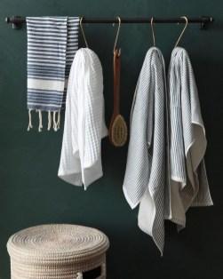 Affordable Towel Ideas For Best Bathroom Inspiration 28