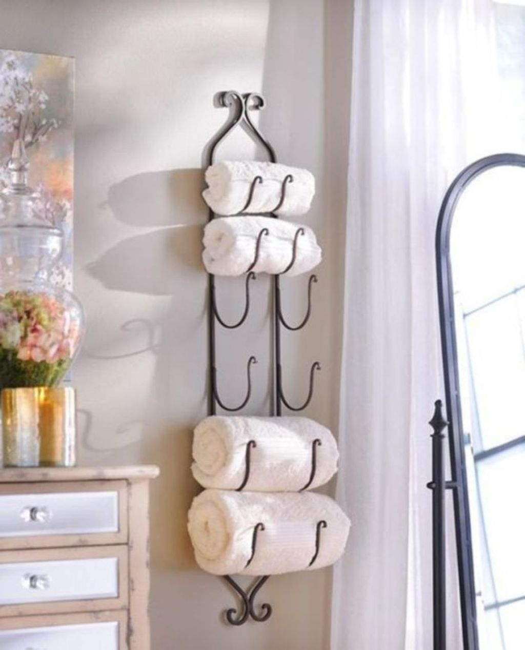 Affordable Towel Ideas For Best Bathroom Inspiration 39
