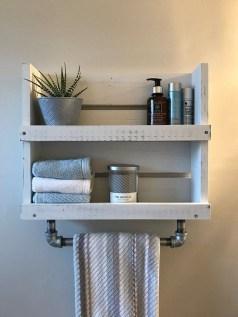 Affordable Towel Ideas For Best Bathroom Inspiration 48