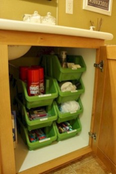 Best RV Kitchen Storage Ideas For Cozy Cook When The Camping 24