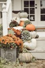 Catchy Fall Home Decor Ideas That Will Inspire You 53
