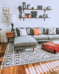 Charming Living Room Design Ideas For Sweet Home 05