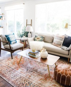 Charming Living Room Design Ideas For Sweet Home 31