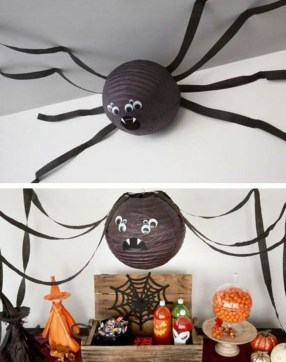 Cool DIY Halloween Decoration Ideas For Limited Budget 35