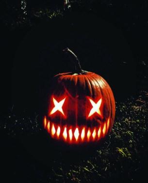 Cute Halloween Pumpkin Decoration Ideas For More Fun 08