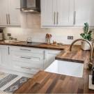 Elegant Modern Kitchen Decoration Ideas That Trend For 2019 35