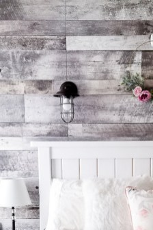 Luxurious DIY Accent Wall Interior Ideas For Inspiration 01