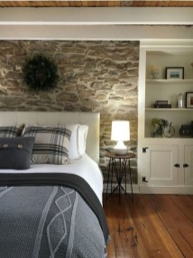 Luxurious DIY Accent Wall Interior Ideas For Inspiration 50