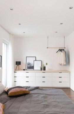 Minimalist Bedroom Decoration Ideas That Looks More Cool 09