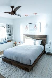 Minimalist Bedroom Decoration Ideas That Looks More Cool 12