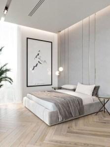Minimalist Bedroom Decoration Ideas That Looks More Cool 13