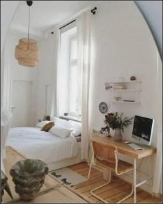 Minimalist Bedroom Decoration Ideas That Looks More Cool 14
