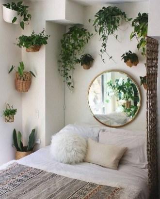 Minimalist Bedroom Decoration Ideas That Looks More Cool 16