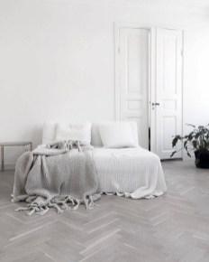 Minimalist Bedroom Decoration Ideas That Looks More Cool 29
