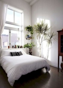 Minimalist Bedroom Decoration Ideas That Looks More Cool 30
