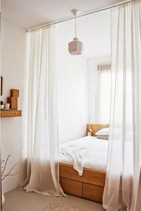 Minimalist Bedroom Decoration Ideas That Looks More Cool 33