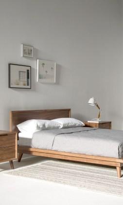 Minimalist Bedroom Decoration Ideas That Looks More Cool 34