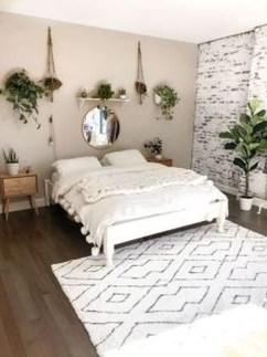 Minimalist Bedroom Decoration Ideas That Looks More Cool 39