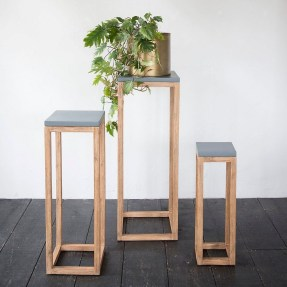 Popular Indoor Plant Stands Ideas For Fresh Home Inspiration 46