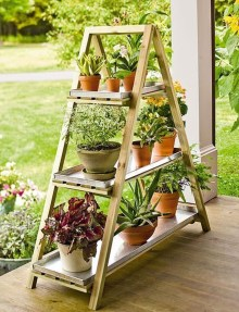 Popular Indoor Plant Stands Ideas For Fresh Home Inspiration 49
