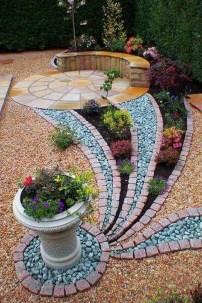Amazing Design Ideas To Beautify Your Backyard 01