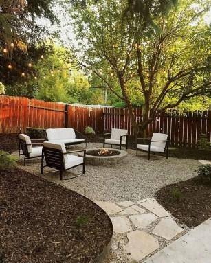 Amazing Design Ideas To Beautify Your Backyard 06