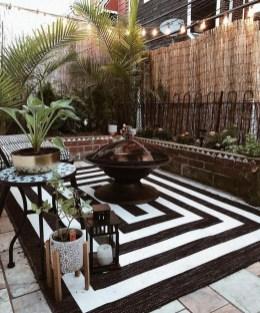 Amazing Design Ideas To Beautify Your Backyard 12