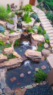 Amazing Design Ideas To Beautify Your Backyard 32