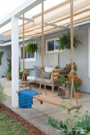 Amazing Design Ideas To Beautify Your Backyard 35