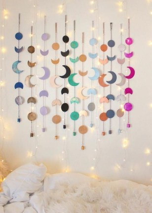 Awesome Child's Room Ideas With Wall Decoration 18