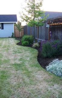 Marvelous Garden Border Ideas To Dress Up Your Landscape Edging 01