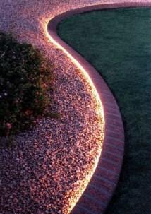 Marvelous Garden Border Ideas To Dress Up Your Landscape Edging 10