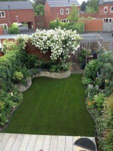 Marvelous Garden Border Ideas To Dress Up Your Landscape Edging 11