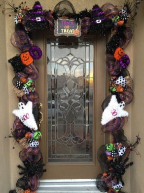 Spooktacular Halloween Outdoor Decoration To Terrify People 42